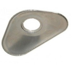Filtre de vidange inox pour lave-vaisselle- Ariston Indésit C00145075
