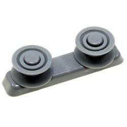 Flexible Inox M 3/8 - B10 Droit Droit 30 cm