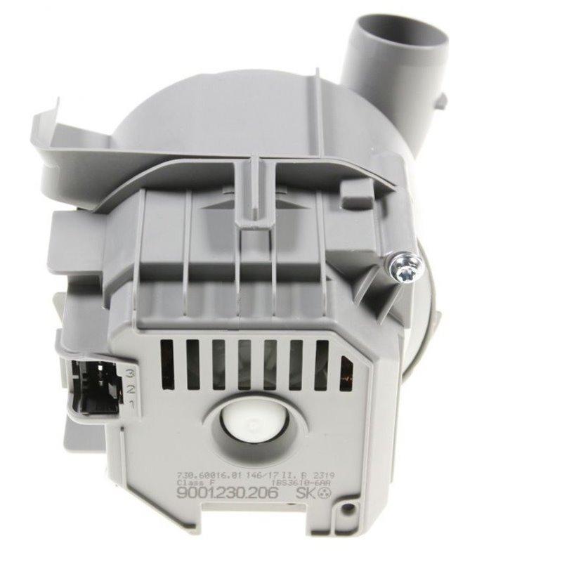 Thermocouple de four (longueur 850mm) – Schotles Indésit C00009304