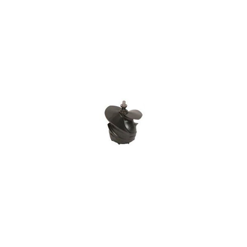 Bouton / manette 6mm pour cuisinière – Scholtes Indésit C00260580