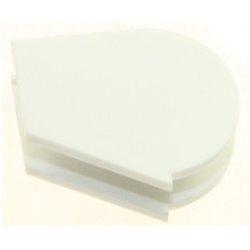 Façade de bac à légumes pour réfrigérateur – Ariston Indésit C00283886