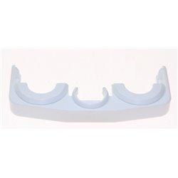 Interrupteur / bouton bac à glaces – Indésit Ariston C00174939