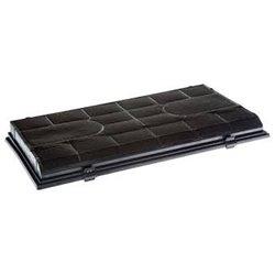 Bouton on / off noir pour lave-vaisselle – Indésit Ariston C00097387