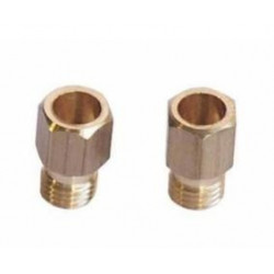 Sachet de 2 injecteurs gaz naturel pour four – Indésit Scholtes C00021371