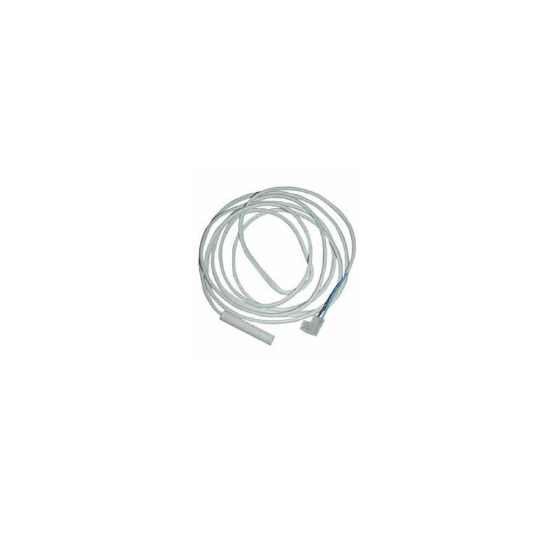 Sonde de température pour congélateur - Whirlpool 481231019153