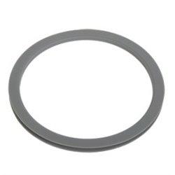 Bouton poussoir on/off blanc pour lave-vaisselle – Indésit C00143002
