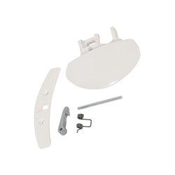 Façade de tiroir pour congélateur – Indésit Ariston C00283722