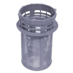 Filtre de cuve pour lave-vaisselle Beko 1740800500 – Whirlpool 481248058413