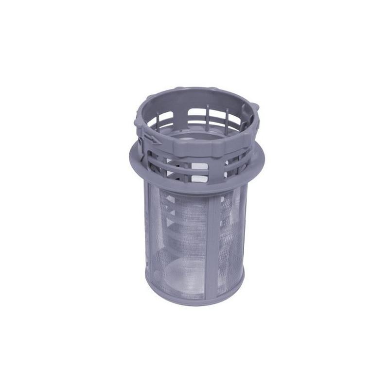 filtre de cuve pour lave vaisselle beko 1740800500 whirlpool 481248058413 lave vaisselle. Black Bedroom Furniture Sets. Home Design Ideas