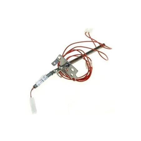 Turbine de ventilateur de sèche-linge – Electrolux AEG 8996474081172