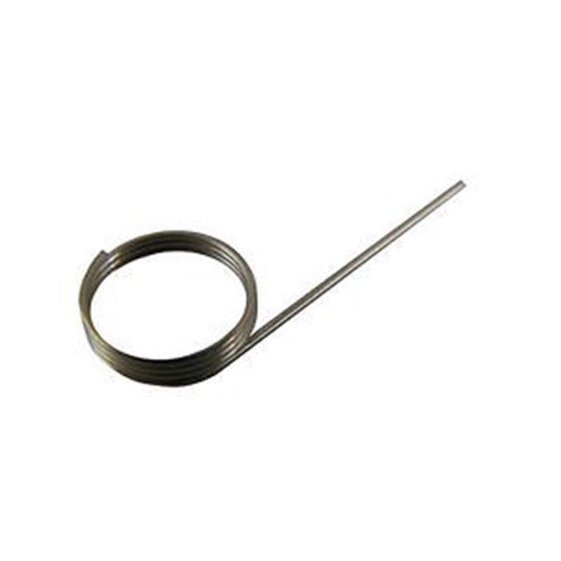 Galet tendeur / poulie tendeur avec courroie pour sèche-linge – Beko 492204404