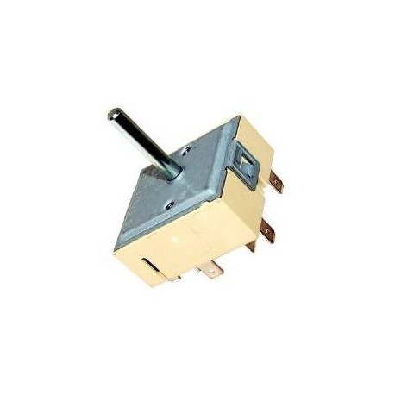 Doseur d'énergie pour four – Whirlpool 481927328279 – Brandt 75X1081