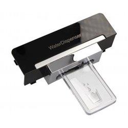 Raccord droit en laiton recharge gaz 5/2NRMS50