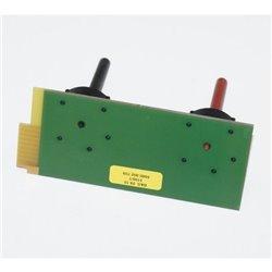 Thermostat / klixon 107° pour lave-linge – Whirlpool 481928248071