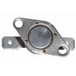 Thermostat / klixon 120° point bleu sèche-linge – Whirlpool 481928248113