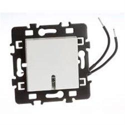 Thermostat klixon 140° pour sèche-linge – Brandt 57X3063
