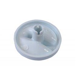 Charnière de hublot de lave-linge - Indésit C00255430