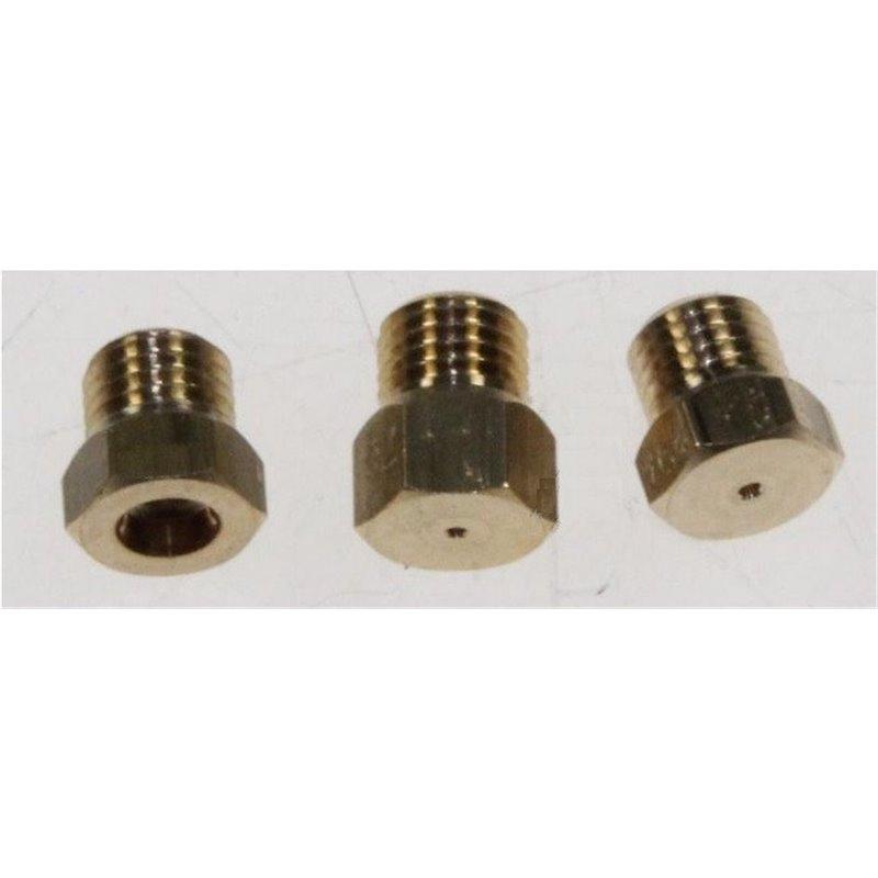 Interrupteur 4 contacts marche – arrêt lave-linge – Indésit C00034349
