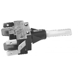 Interrupteur 5 contacts marche–arrêt lave-linge – Indésit C00104878