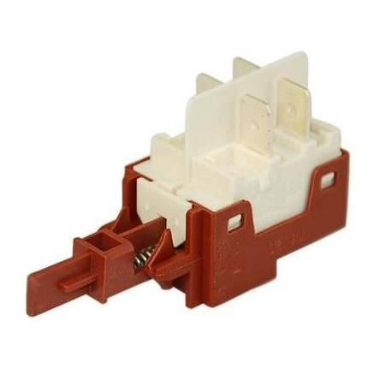 Interrupteur 6 contacts lave-linge – sèche-linge – Electrolux 1527532004