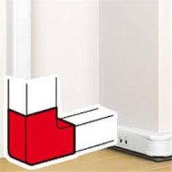 Interrupteur on - off lave-vaisselle – Indésit C00142650