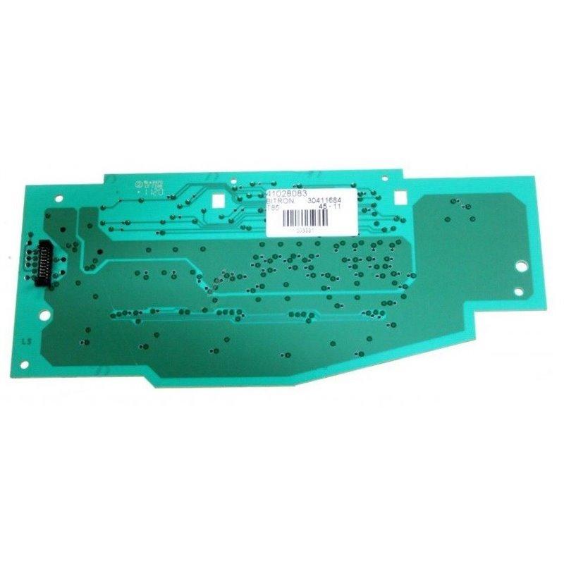 Interrupteur lave-vaisselle – Aeg 1111433007