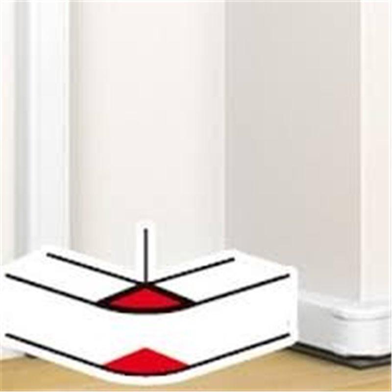 Support de bras supérieur lave-vaisselle - Brandt 31X2327