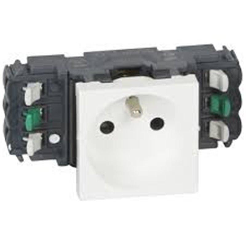 Lot de 2 coupelles carrées pour appareil à raclette – Moulinex XA400202