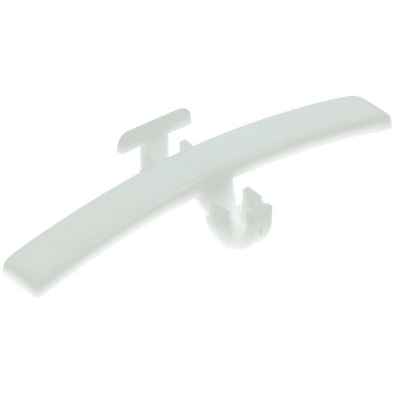 Roulette panier inférieur - Bosch 00611475