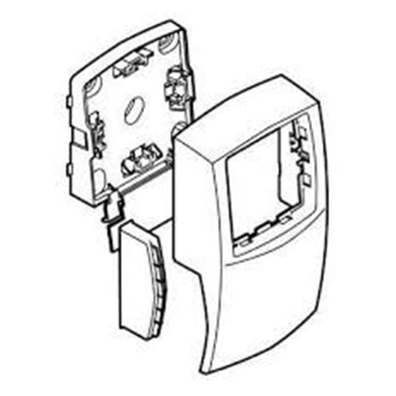 Relais de démarrage compresseur – Electrolux 50223639001