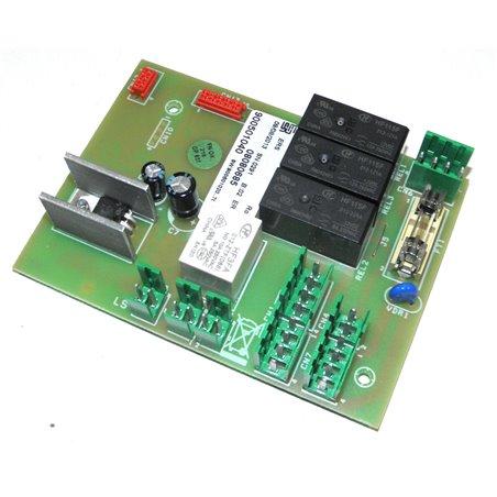 Thermostat K59L1526 bi-sonde – Faure 50206930005