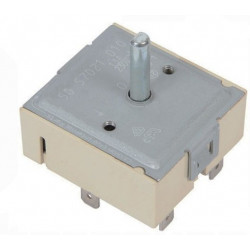 Commutateur plaque de cuisson – Electrolux 8996613214304
