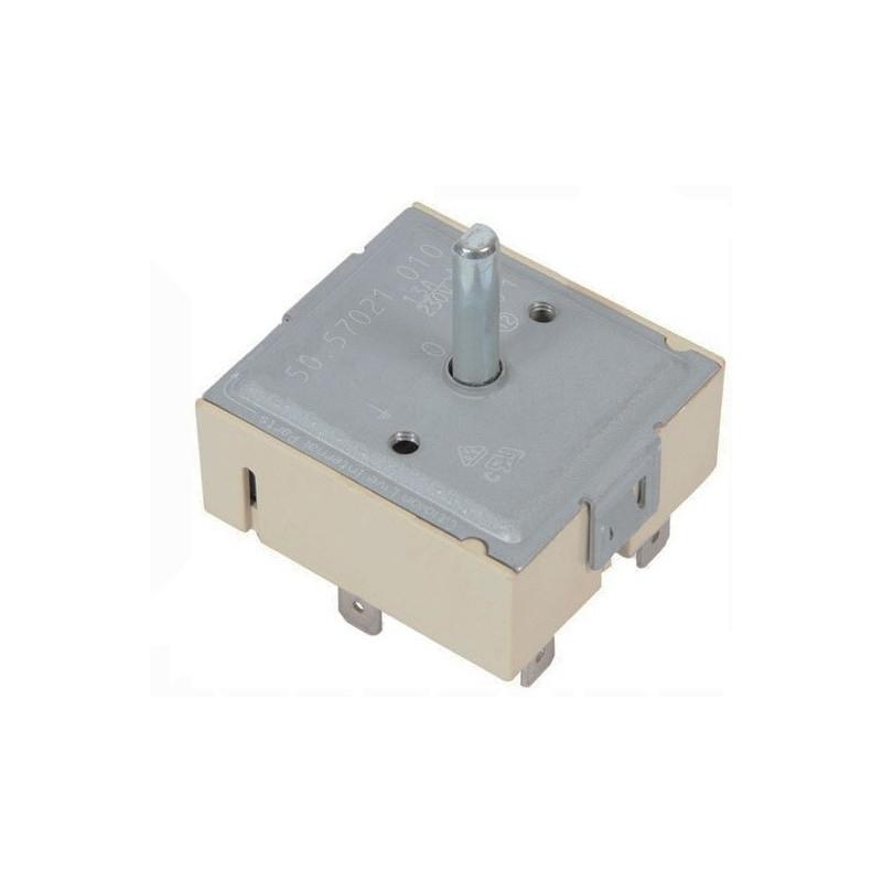 commutateur plaque de cuisson electrolux 8996613214304. Black Bedroom Furniture Sets. Home Design Ideas