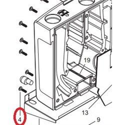 480131100465 Whirlpool Filtre à eau pour réfrigérateur