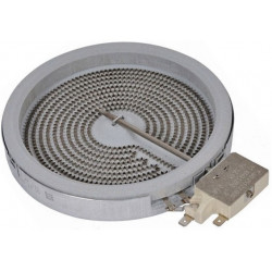 Plaque hilight 145mm 1200W – Electrolux 3740635218