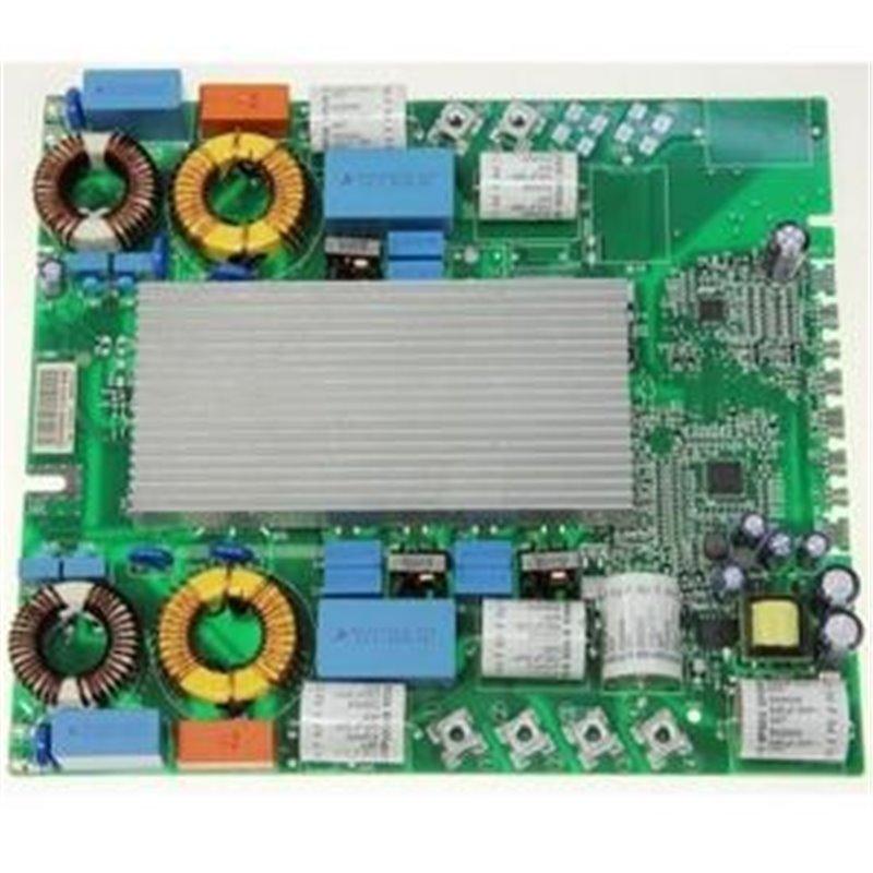 Filtre moteur aspirateur – Electrolux 1182122018