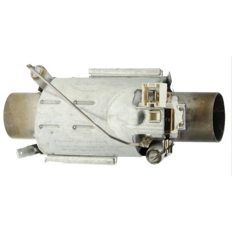 Filtre anti-peluches pour sèche-linge – Ariston Indésit C00286864